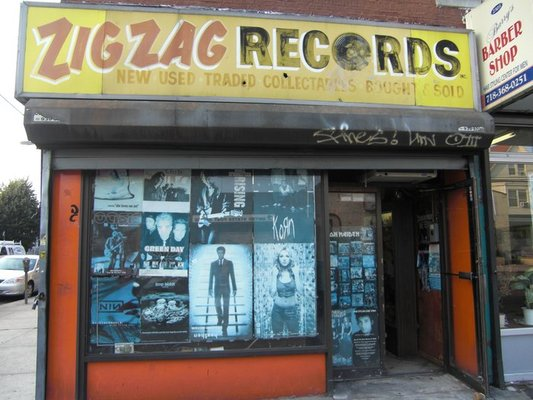 Zig.Zag.Records