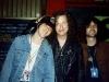 1993.07.10 Fan & Snake & Away
