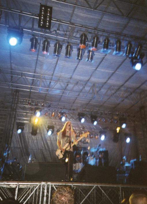 1998.06.18 Band