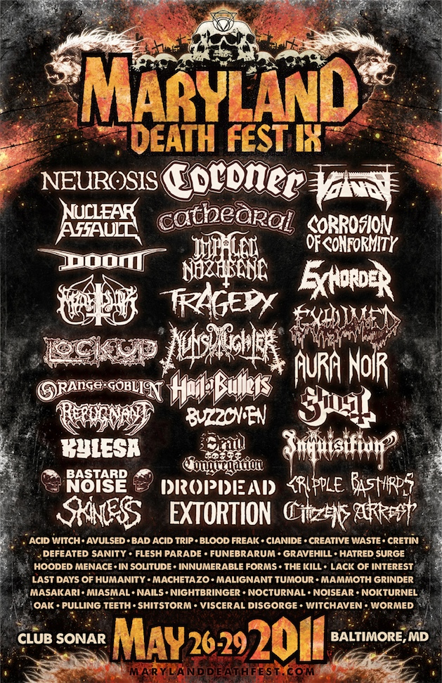 2011.05.26.MD.Deathfest.Poster