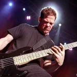 2002.10.09 Jason Newsted joins Voivod