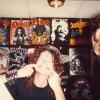 1986.06 Record Signing, Brooklyn NY Pics
