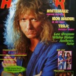 1987.04 Metal Hammer Interview