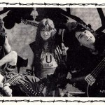 1987.10 Metal Mania Away Interview