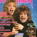 1988.01.28 Metal Hammer Feature