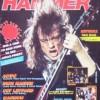 1988.04.11 Metal Hammer Interview