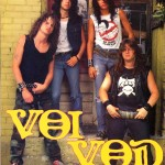 1988.10 Metal Mania Magazine Interview