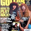 1991.12 Guitar World Interview