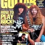 1991.12 Guitar World Interview