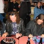 2002.06.02 Autograph Session Pics Montreal, Canada