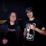 2003.05.21 Les Trois Pistols Live, Montreal, Canada Pics