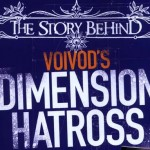 2005.06 The Story behind Dimension Hatross