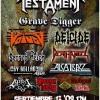 2009.09.12 – Mezcal Metal Fest Mexico Pics