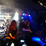 2011.04.19 Live in Cologne Germany Pics
