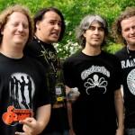 2014.04.25 – Rockaxis Magazine (Chile) Voivod Interview