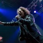 2014.04.26 – The MetalFest, Santiago Chile Voivod Live pics