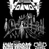 2016.04.04 – Voivod Confirmed Post Society US-Canada 2016 Tour Dates