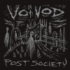 "2015.12.23 – Voivod Announce ""Post Society"" EP release & US tourdates!"