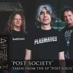 Check out Voivod's Post Society EP Track on YouTube