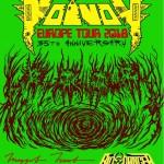 2018 Tour Dates
