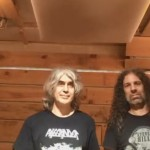 2020.08.09 – Voivod Band Video Interview At Rehearsal